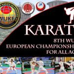 Risultati Europeo WUKF All Ages 2016 Montichiari