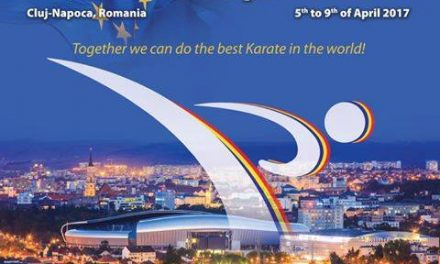 Risultati Europeo WUKF 2017 Cluj Napoca – Romania
