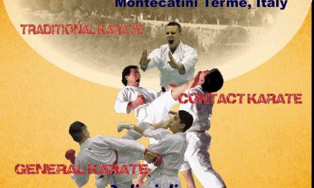 Risultati Mondiale UWK 2017 Montecatini