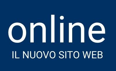 Nuovo sito online !