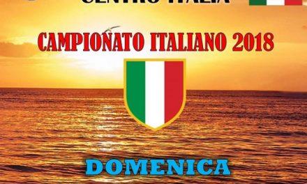 Qualificazione CENTRO Italia al KarateCCU 2018