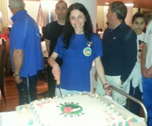 Sig.ra Francesca Ricca