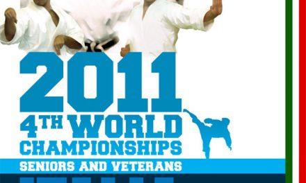 Risultati Mondiale WUKF Seniors and Veterans 2011 Lignano