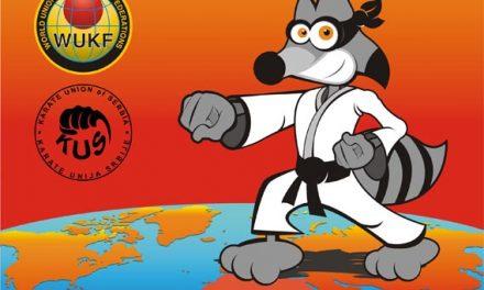 Risultati Mondiale Giovanile WUKF 2012 Novi Sad – Serbia