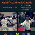 Qualificazione SUD Italia