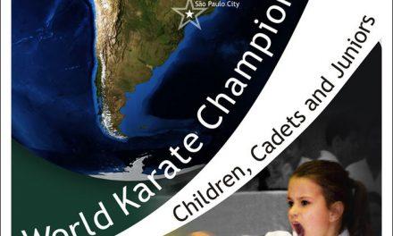 Risultati Mondiale WUKF for Children, Cadets and Juniors 2010 San Paolo – Brasile
