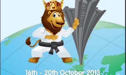 Risultati Mondiale WUKF 2013 All Ages Sheffield – Inghilterra