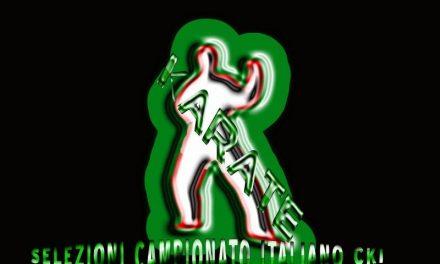 Qualificazione NORD Italia al KarateCCU 2018