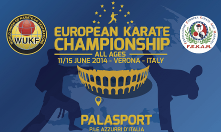Risultati Europeo WUKF 2014 All Ages Verona