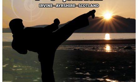 Risultati Europeo WUKF Seniors and Veterans 2012 Irwine – Scozia