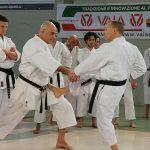 Toscana: Stage di Karate con il M. Ciro Varone