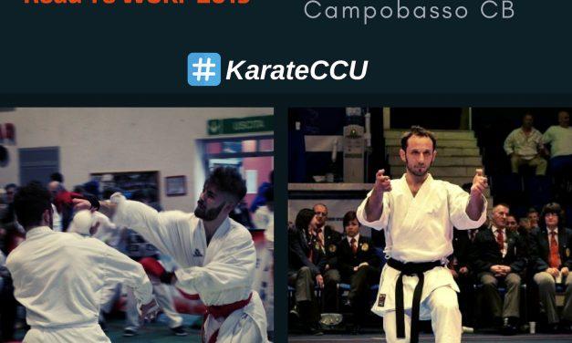 Qualificazione SUD Italia al KarateCCU 2019