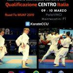 QUALIFICAZIONE CENTRO ITALIA 2019