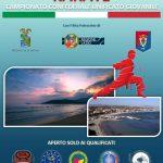 KarateCCU 2019: CAMPIONATO CONFEDERALE UNIFICATO Giovanile