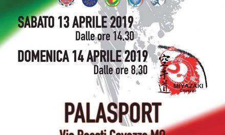 KarateCCU 2019: CAMPIONATO CONFEDERALE UNIFICATO Adulti