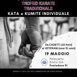 Trofeo TRADIZIONALE 2019