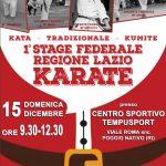 Stage Regione Lazio