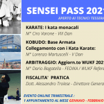 SENSEI PASS 2021